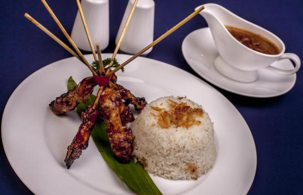 фото Ion Bali Benoa Hotel изображение №2
