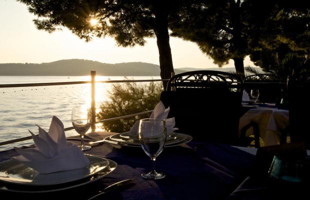 фотографии отеля Illyrian Resort изображение №11