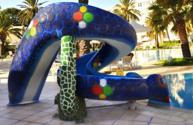 фото отеля Marhaba Resort изображение №13