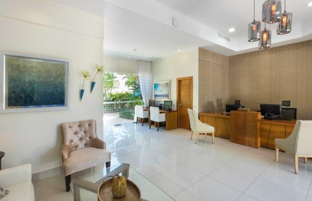 фотографии отеля Occidental Punta Cana изображение №55
