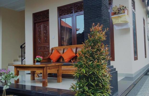 фотографии отеля Sadru House изображение №15