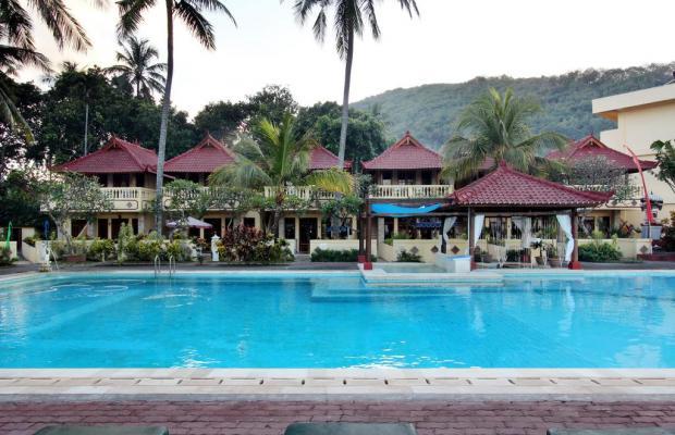 фотографии Bali Palms Resort изображение №16