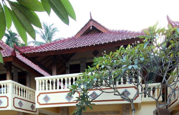 фото Bali Palms Resort изображение №14