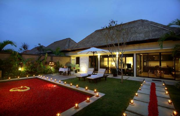 фото Bali Rich Luxury Villa изображение №18