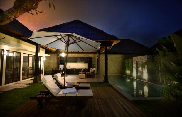 фото Bali Rich Luxury Villa изображение №2