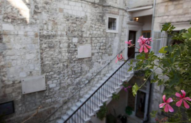 фото Palace Judita Heritage Hotel изображение №18