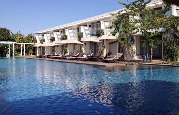 фото отеля The Wangsa Benoa изображение №1