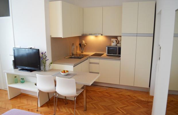 фотографии отеля Apartmani Milin изображение №23