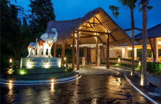 фото The Lokha Ubud изображение №6