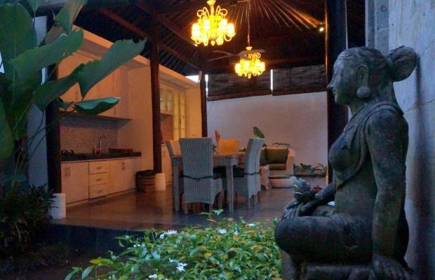 фотографии Ubud Raya Resort изображение №56