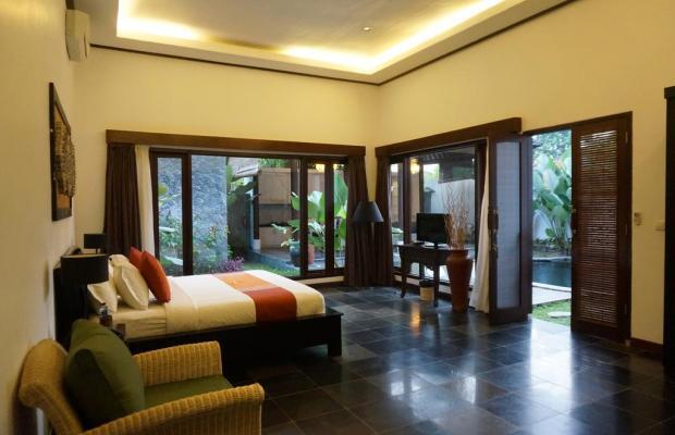 фото отеля Ubud Raya Resort изображение №45