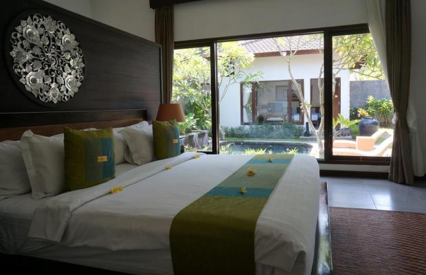 фотографии Ubud Raya Resort изображение №44