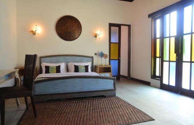фотографии отеля Ubud Raya Resort изображение №31