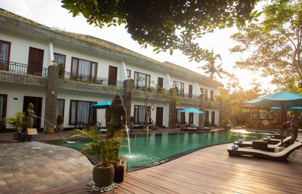 фотографии отеля Ubud Raya Resort изображение №3