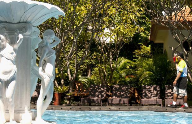 фото Febris Hotel and Spa изображение №22