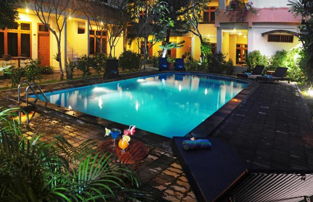 фото отеля Febris Hotel and Spa изображение №21