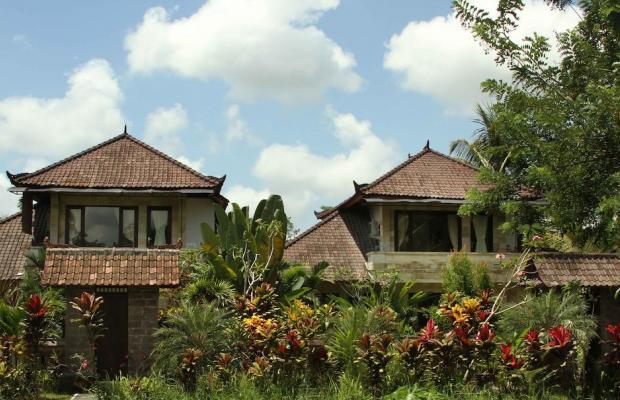 фото отеля Garden View Cottages изображение №13