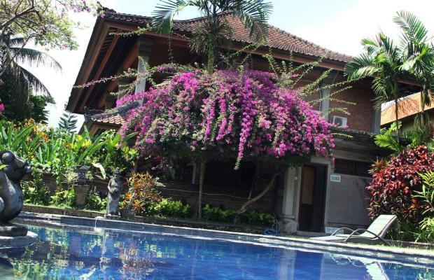 фото отеля Garden View Cottages изображение №1