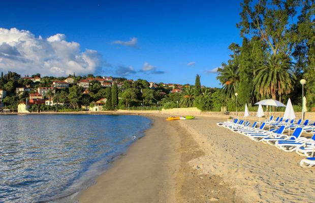 фотографии отеля Karisma Sensimar Kalamota Island Resort (ex. Villa Kolocep) изображение №23