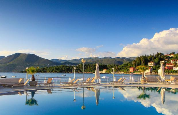 фотографии Karisma Sensimar Kalamota Island Resort (ex. Villa Kolocep) изображение №4