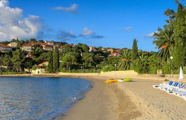 фото Karisma Sensimar Kalamota Island Resort (ex. Villa Kolocep) изображение №2