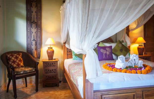 фото отеля Taman Rahasia Tropical Sanctuary and Spa изображение №5