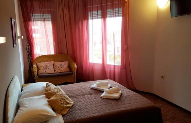 фотографии отеля Pansion Park изображение №19