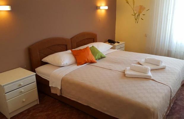 фото отеля Pansion Park изображение №13