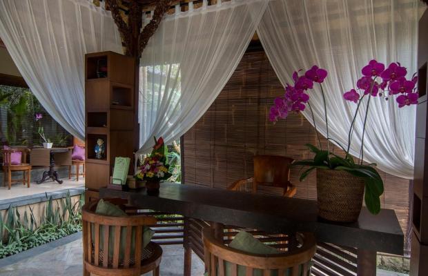 фото отеля De Munut Balinese Resort & Spa (ex. De Munut Cottages) изображение №21