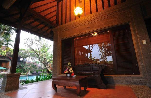 фотографии De Munut Balinese Resort & Spa (ex. De Munut Cottages) изображение №20