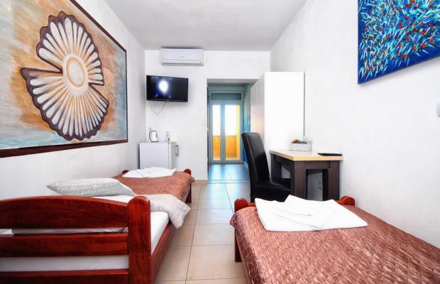фотографии отеля Villa Monsena изображение №11