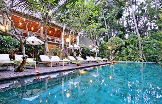 фото отеля Puri Sunia Resort изображение №1