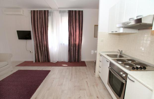 фотографии Aparthotel Bellevue изображение №36