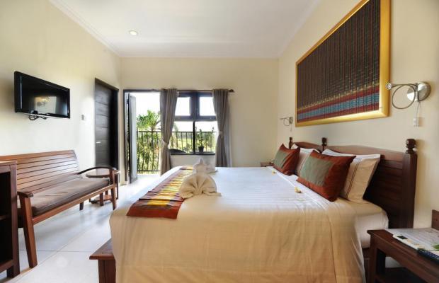 фотографии отеля Suly Resort Yoga and Spa изображение №7