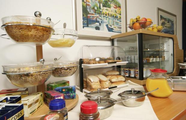 фотографии отеля Aparthotel Pharia изображение №43