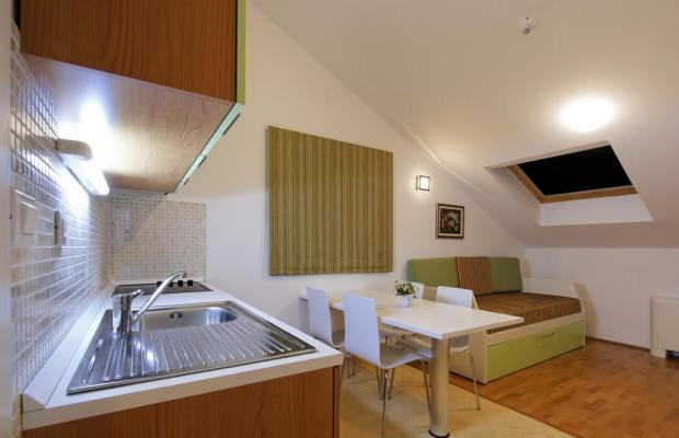 фотографии отеля Aparthotel Pharia изображение №31