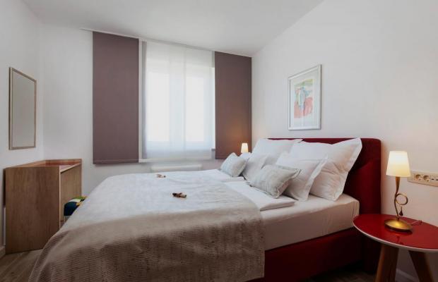 фотографии отеля Aparthotel Pharia изображение №3
