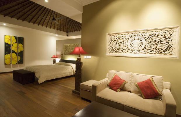 фотографии отеля Ellora Villas изображение №15