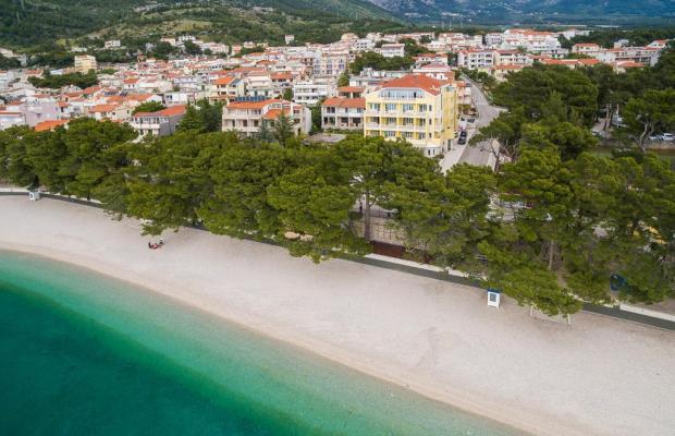 фото отеля Hotel Villa Bacchus изображение №17