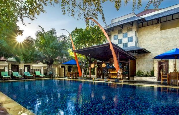 фото отеля Best Western Kuta Villa изображение №1