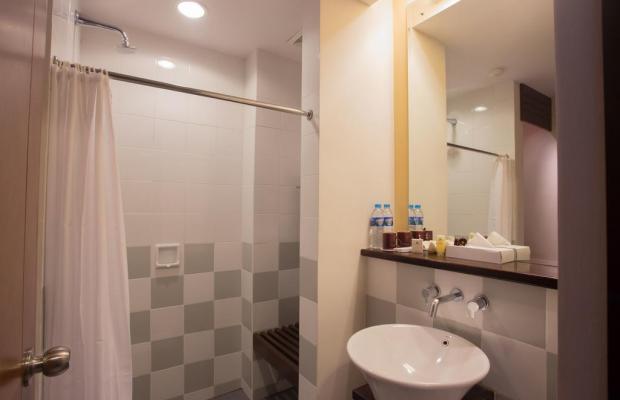 фотографии отеля Bintang Flores изображение №3