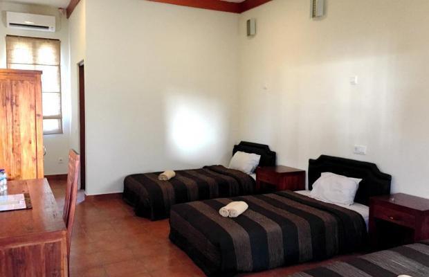 фотографии отеля Ecosfera изображение №3