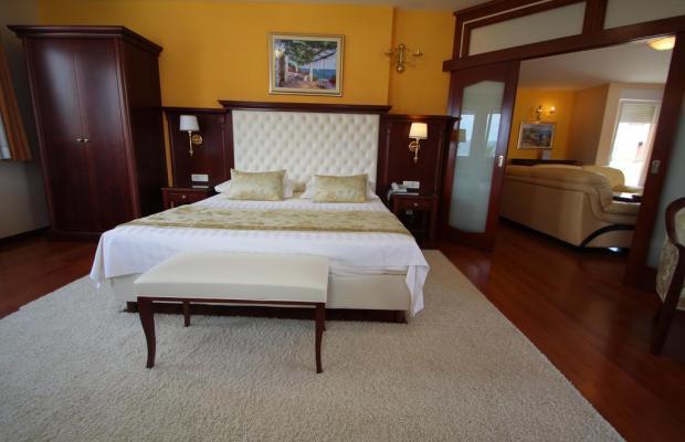 фотографии отеля Hotel Trogir Palace изображение №15