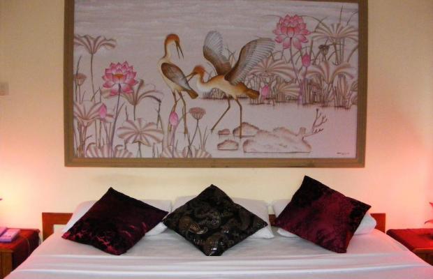 фотографии отеля Jalan Jalan Villa and Spa изображение №3