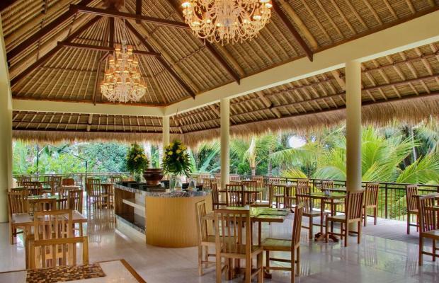фотографии отеля Komaneka at Rasa Sayang изображение №35