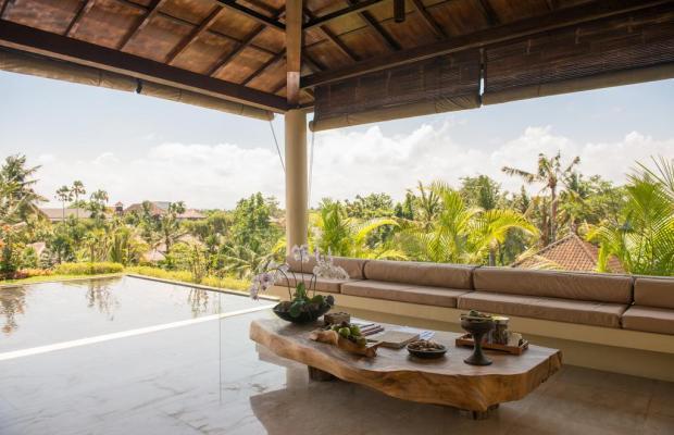 фото отеля Komaneka at Rasa Sayang изображение №25