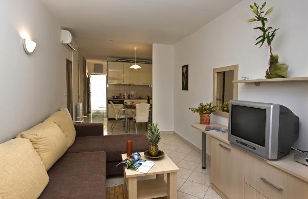 фотографии отеля Beach Apartments Lavica изображение №15