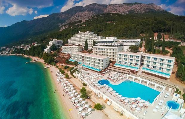 фото отеля Sensimar Adriatic Beach Resort (ex. Nimfa Zivogosce) изображение №1