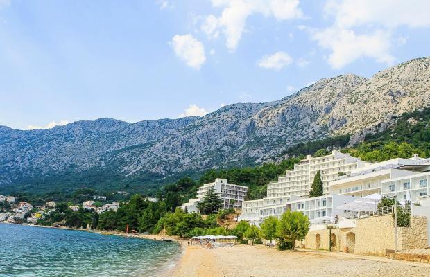 фото Sensimar Adriatic Beach Resort (ex. Nimfa Zivogosce) изображение №22