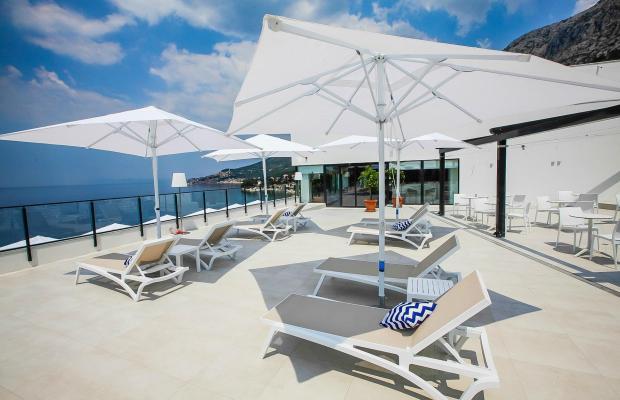 фотографии Sensimar Adriatic Beach Resort (ex. Nimfa Zivogosce) изображение №16